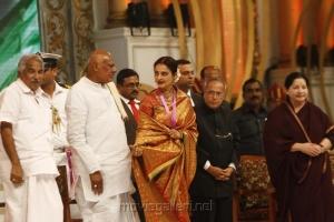 100 Years of Indian Cinema Celebration Closing Ceremony Photos