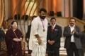 Mohanlal @ 100 Years of Indian Cinema Celebration Closing Ceremony Photos