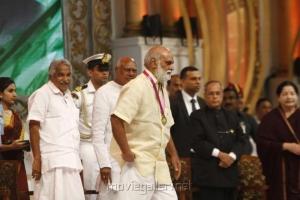 K.Raghavendra Rao @ 100 Years of Indian Cinema Celebration Closing Ceremony Photos