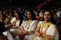 Rekha, Urvashi, Suhasini @ 100 Years of Indian Cinema Centenary Celebrations Day 3 Images