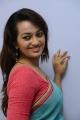 Actress Ester Noronha at 1000 Abaddalu Movie Success Meet Stills