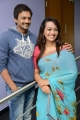 Sairam Shankar, Ester at 1000 Abaddalu Movie Success Meet Stills