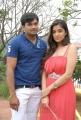 Bhanu, Madhurima at 101a Movie Launch Stills