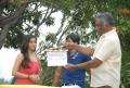 Tammareddy Bharadwaja at 101a Movie Launch Photos
