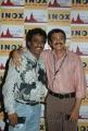 Nikil Murugan, Mohan at 10th CIFF 6th day Red Carpet at Inox Photos