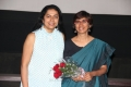 Suhasini at 10th CIFF 6th day Red Carpet at Inox Photos