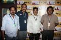 Praveen Kanth at 10th CIFF 6th day Red Carpet at Inox Photos