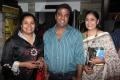 Uma Padmanabhan at 10th CIFF 6th day Red Carpet at Inox Photos