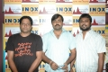 Bagavathi Perumal, Balaji Tharaneetharan, Rajkumar at 10th CIFF Inox Photos