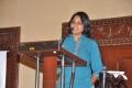 Rohini at 10th CIFF Press Meet Stills