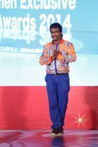 Nikil Murugan @ 10th WE Magazine Awards 2014 Ceremony Stills