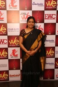 Sumathi Srinivas @ 10th WE Magazine Awards 2014 Ceremony Stills