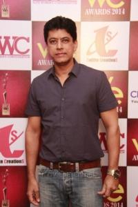 G Venkatram @ 10th WE Magazine Awards 2014 Ceremony Stills