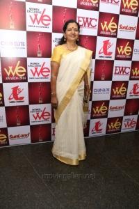 Shoba Chandrasekar @ 10th WE Magazine Awards 2014 Ceremony Stills