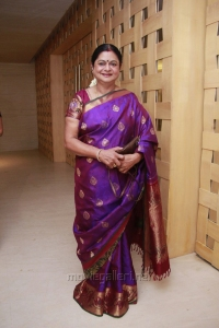 Kamala Selvaraj @ 10th WE Magazine Awards 2014 Ceremony Stills