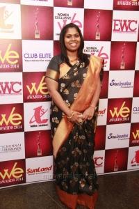 10th WE Magazine Awards 2014 Ceremony Stills