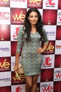 Actress Kavya Shetty @ 10th WE Magazine Awards 2014 Ceremony Stills