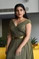 Actress Nivetha Thomas @ 118 Grand Success Meet Stills