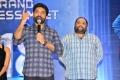 Nandamuri Kalyan ram @ 118 Grand Success Meet Stills