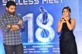 Kalyan ram, Shalini Pandey @ 118 Grand Success Meet Stills