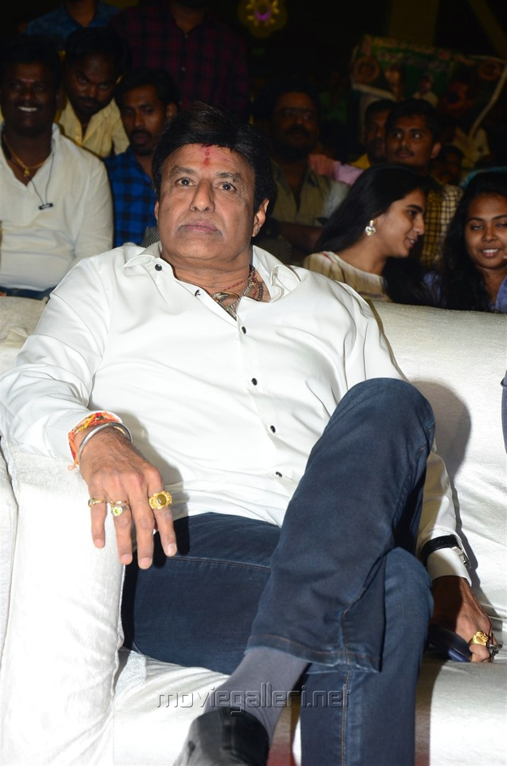 Nandamuri Balakrishna @ 118 Movie Pre Release Function Stills