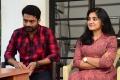 Kalyan Ram, Nivetha Thomas @ 118 Movie Success Celebrations Stills