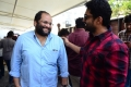 Mahesh S Koneru, Kalyan Ram @ 118 Movie Success Celebrations Stills