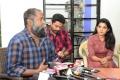 KV Guhan, Kalyan Ram, Nivetha Thomas @ 118 Movie Success Celebrations Stills
