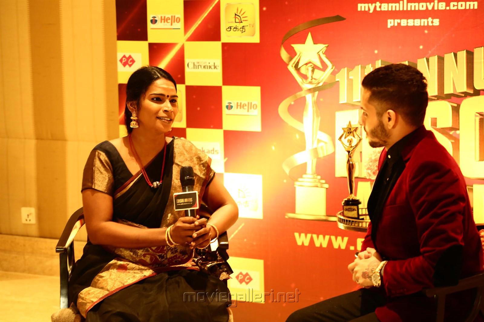 Anjali Varadhan @ 11th Annual Edison Awards 2018 Stills