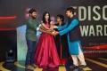 Bindhu Malini, Vedanth Bharadwaj @ 11th Annual Edison Awards 2018 Stills