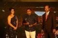 Varalaxmi, Shiva Nandeeswaran @ 11th Annual Edison Awards 2018 Stills