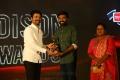 Arunprabhu got Best Debut Director Award for Aruvi Movie @ 11th Annual Edison Awards 2018 Stills