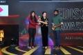 Aditi Balan, Arun Prabhu @ 11th Annual Edison Awards 2018 Stills
