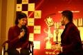 Aditi Balan @ 11th Annual Edison Awards 2018 Stills