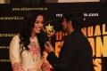 Actress Sanjana Singh @ 11th Annual Edison Awards 2018 Stills
