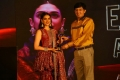 Actress Aditi Rao Hydari got The Face of the Year Award @ 11th Annual Edison Awards 2018 Stills