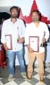 Ram @ 11th Chennai International Film Festival Closing Ceremony Stills