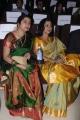 Suhasini, Radhika @ 11th Chennai International Film Festival Closing Ceremony Stills