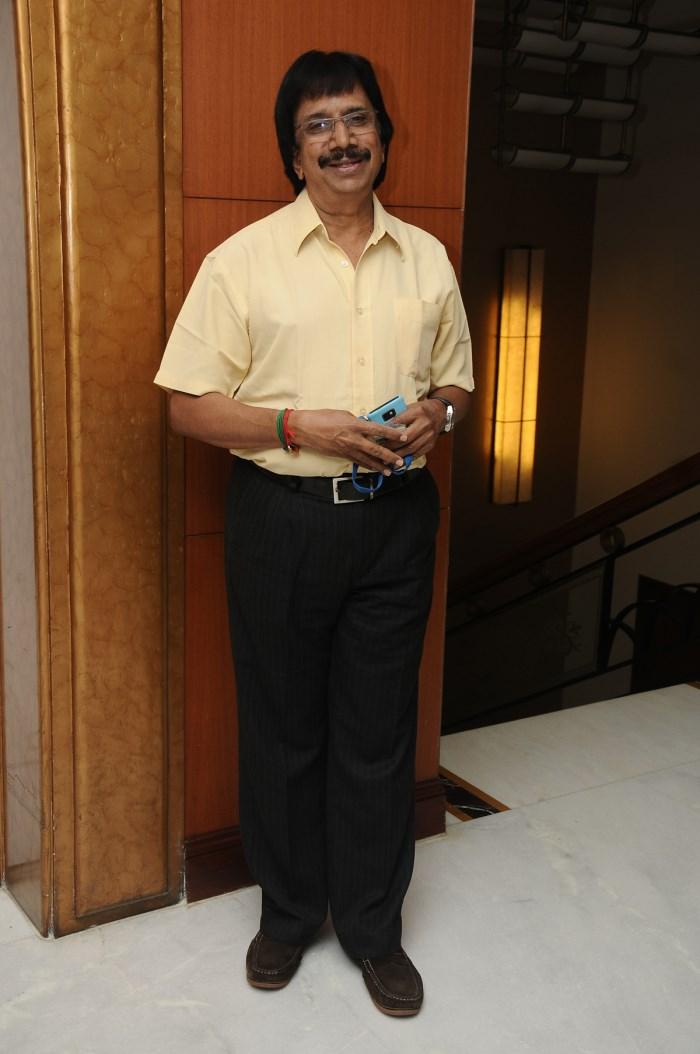 Picture 621557 | Chitra Lakshmanan @ 11th Chennai ...