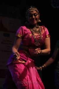 Shobana Dance @ 11th CIFF Inaugural Function Photos