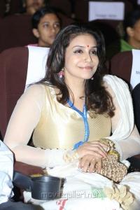 Lissy Priyadarshan @ 11th CIFF Inaugural Function Photos