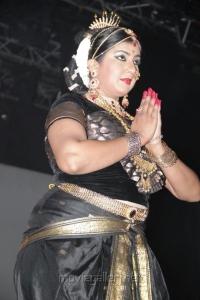 Swarnamalya Dance @ 11th CIFF Inaugural Function Photos