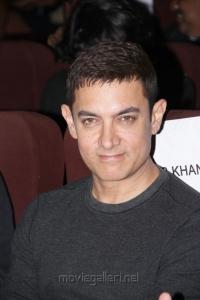 Aamir Khan @ 11th Chennai International Film Festival Inaugural Function Photos
