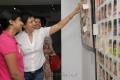 Actress Gautami with daughter Subbulakshmi Stills
