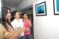 Actress Gautami at 12.12.12 Function at Ap.Shreedhar's Art House Stills