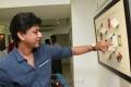 G Venkatram at 12.12.12 Function at Ap.Shreedhar's Art House Stills