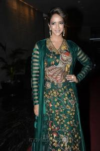 Manchu Lakshmi Prasanna @ 13th GR8 Women Awards 2014 Stills