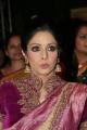 Actress Sridevi @ 13th GR8! Women Awards 2014 Stills