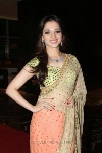 Actress Tamanna @ 13th GR8! Women Awards 2014 Stills