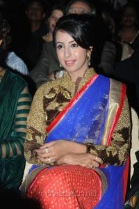Sanjana @ 13th GR8 Women Awards 2014 Stills